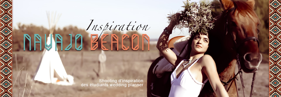 Shooting d'inspirations mariages des nos wedding planner