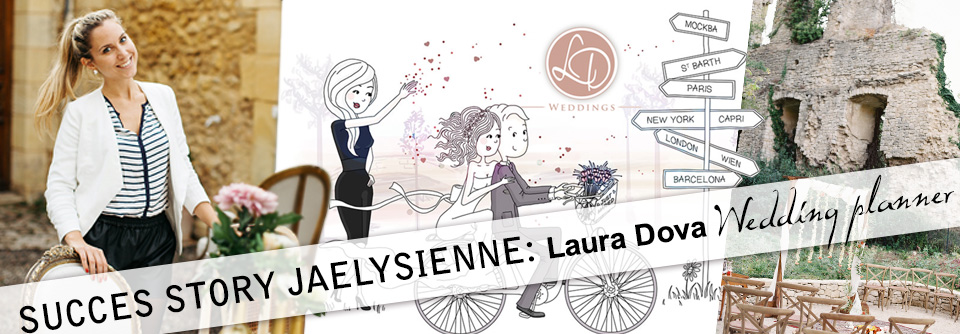 Success story wedding planner: Laura Dova